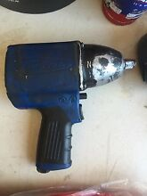 """Blue-Point AT650 1/2"""" Drive Rattle Gun Elizabeth Downs Playford Area Preview"""