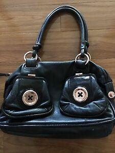 Mimco handbag - rose gold Gordon Tuggeranong Preview