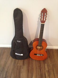 Children's Guitar - As new condition