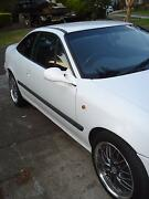 HOLDEN COUPE 5speed manual Boronia Knox Area Preview