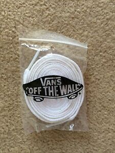 Vans Authentic White Laces Lpe Old 106 Vulcanized Era Lo-Pro