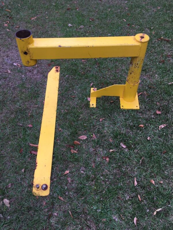 """Mounting Swing Arm For MCELROY 2"""" Line Tamer  #LT0122"""