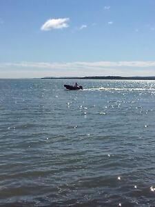 HIRE Boats at Redlands Boat Hire on Moreton Bay Redland Bay Redland Area Preview
