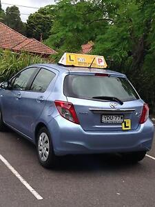 Driving School L + P P  Epping North Ryde Area Epping Ryde Area Preview