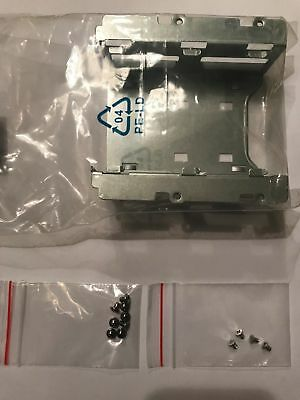 """SuperMicro MCP-220-00044-0N Retention Bracket for up to 2x 2.5"""" HDD"""