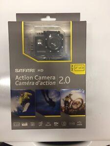 New Safari HD Action Camera