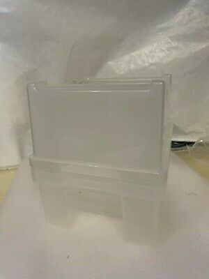 Wafer Carrier Entegris Ultrapak 150mm With Eagle Glass