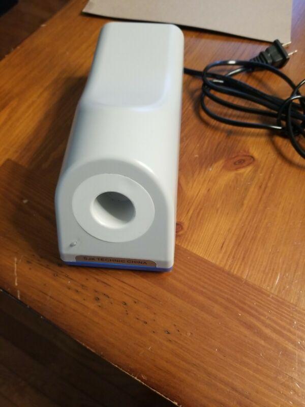 SJK Dental lab Equipment Electronic Sensor Induction Wax Carving Heater J28-3