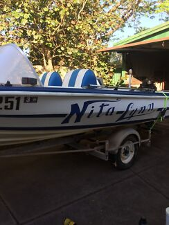 Boat for Sale - ALL OFFERS CONSIDERED Forrestfield Kalamunda Area Preview