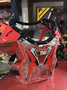 Thor Adult size Chest Protector