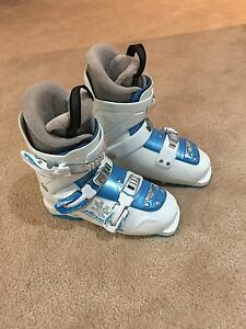 Nordica ski boots for girl 23.5 Oakville / Halton Region Toronto (GTA) image 3
