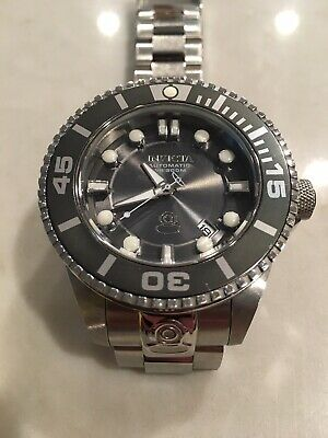 Invicta Grand Diver Automatic 47mm