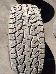Hankook Dynapro ATM lt285/75r16 tyres Tallebudgera Gold Coast South Preview