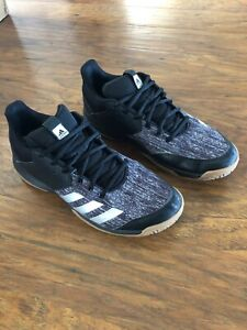 d2220fee1ca Adidas Ligra 6 Volleyball Shoes Size 10.5M/11.5W