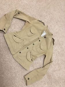 Guess jacket size small - BEST OFFER