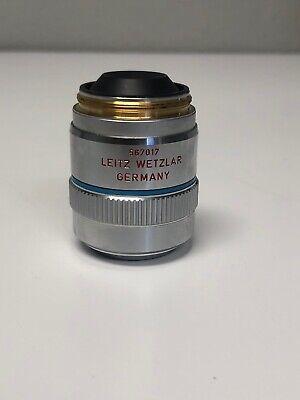 Leitz - 11567017 Objective Pl Fl 50x0.85