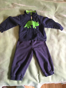 Carters 2-piece outfit 24M