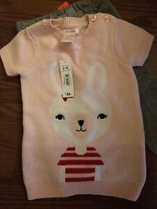 Baby clothing 6-12 months