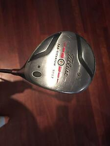 Golf Set including driver and stand bag Briar Hill Banyule Area Preview