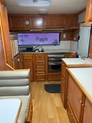 Caravan 25 foot Tweed Heads Tweed Heads Area Preview