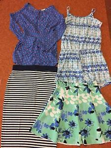Girls and Women's Skirts and Jumpsuits Thorneside Redland Area Preview