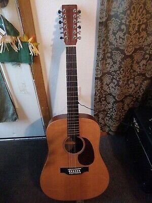 Martin 2006 D12x1 12 String Guitar