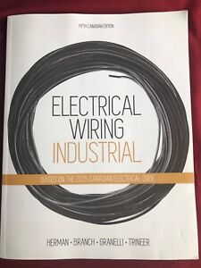 Electrical prints book