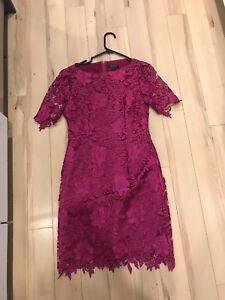 Size 2 Tahari dress