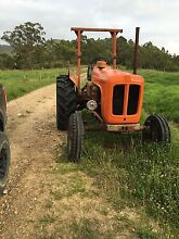 Fiat tractor Stroud Great Lakes Area Preview