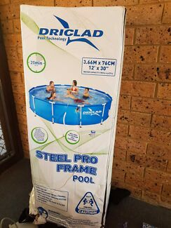 Pool brand new in box