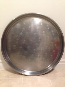 Selling 2 Large Serving Trays