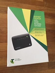Telstra ADSL Home Gateway (Technicolor TG587 Modem Router) Doubleview Stirling Area Preview