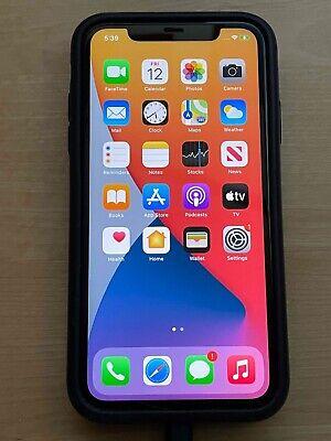 FREE SHIPPING - Apple iPhone 11 - White - GSM/CDMA - Unlocked  128GB