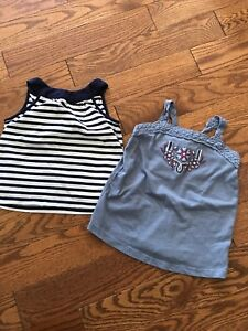 Size 3 summer clothes