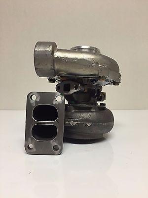 John Deere 4440 Upgrade Turbocharger - Garrett Airesearch - 466608-5003 Se500251
