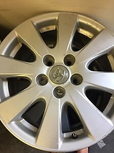 Rims for sale (15,16 and 16 inch)