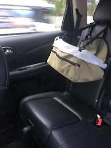 Dog car seat Carrara Gold Coast City Preview