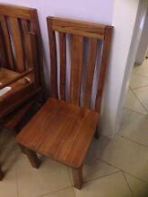 Dining chairs 8 in total. Will throw in dining table Burwood Burwood Area Preview