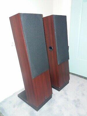 Royd Minstrel Compact Floorstanding Speakers NOT NAIM DOUBLET EDEN