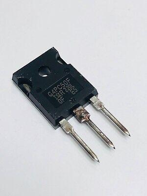5pcs Lot- Irg4pc50f Transistor Igbt Chip 70a N-ch3-pin 3tab To-247ac