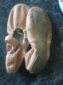 Kids dance shoes