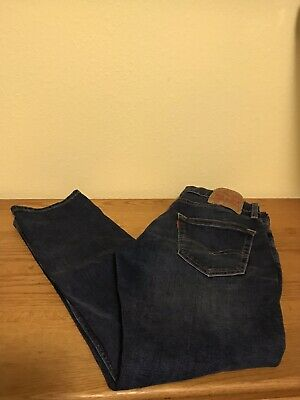 Levi's 502 Men's Taper Fit 29' X 30' Excellent Condition