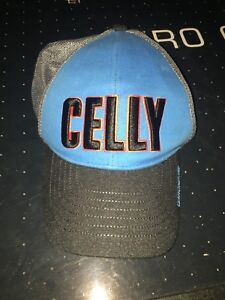 "Hockey hat ""CELLY"" gongshow"
