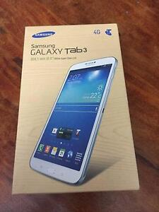 Samsung Galaxy Tab3 16GB White Wollongong Wollongong Area Preview