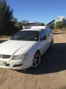 2004 VZ Crewman Hillbank Playford Area Preview