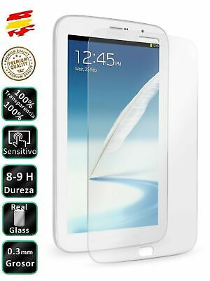 Protector Samsung Galaxy Note 8.0 N5100 Cristal Templado de Pantalla Tablet
