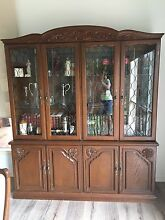 1960's Display Cabinet Glen Iris Boroondara Area Preview
