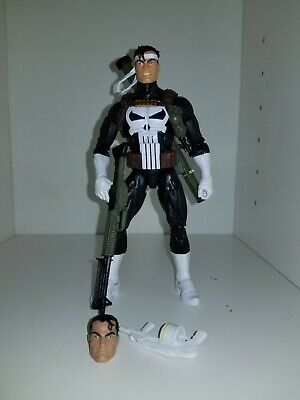 Marvel Legends Punisher Walgreens Loose