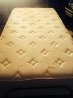 Sleep technology electric/massage bed. Kingaroy South Burnett Area Preview