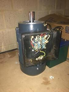 Monarch Electric Motor - 2.2kw 3 phase Ellenbrook Swan Area Preview